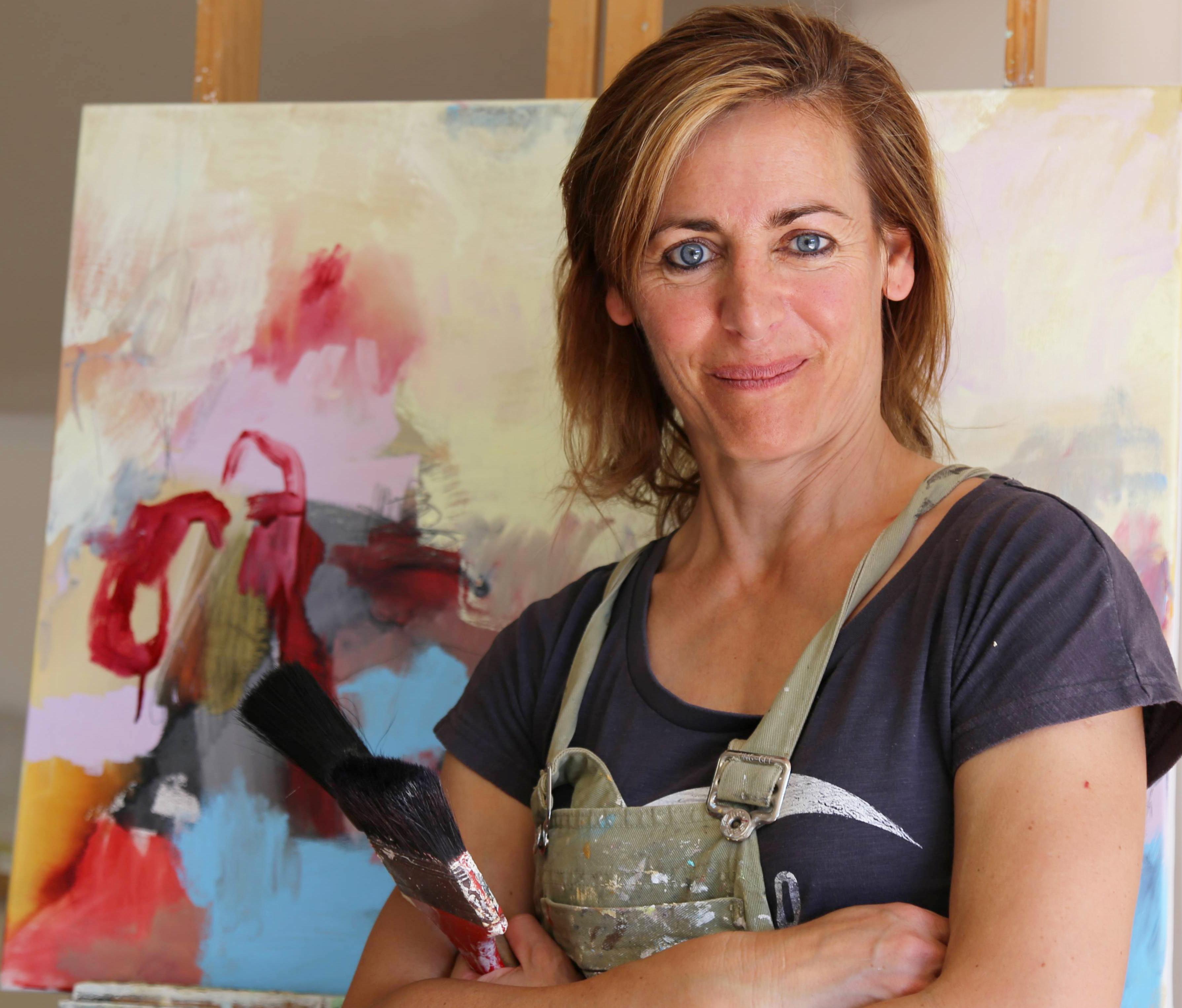 felicity-oconnor-artist-mentoring