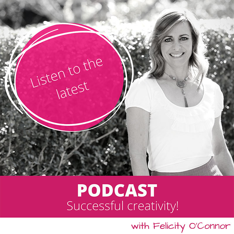 Artist Interviews - Podcast Australia - Felicity O'Connor