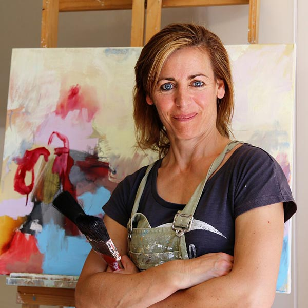 Fecility O'Connor - The Art Activator