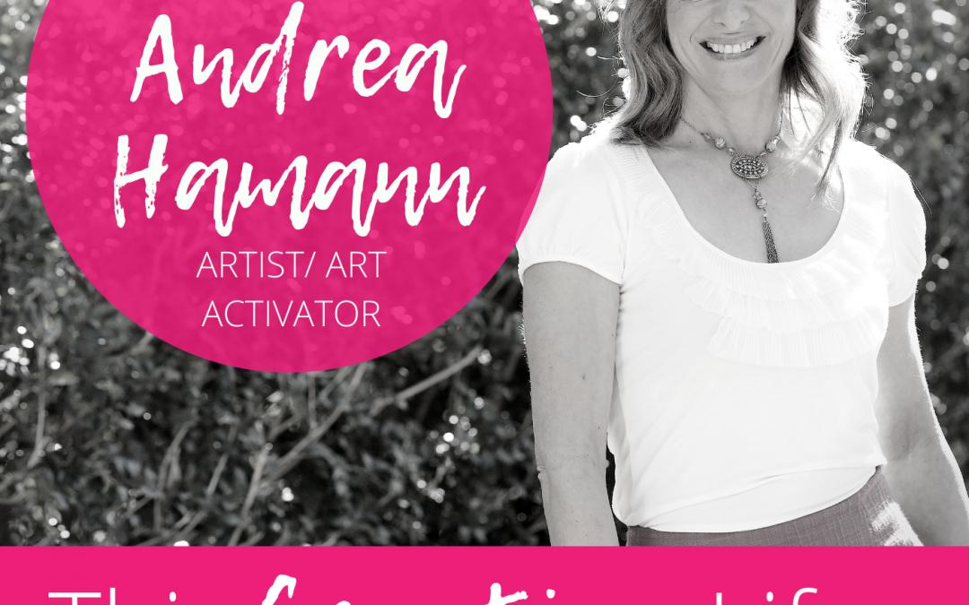 38: Andrea Hamann