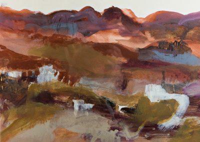 Desert Reflections V