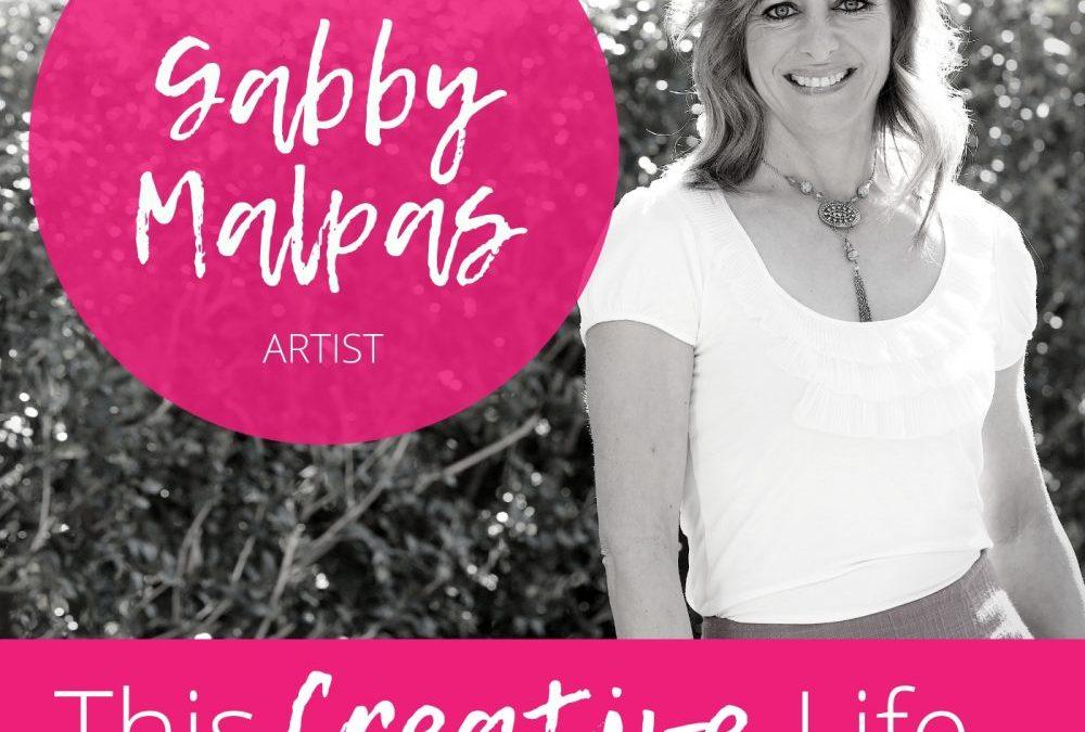 39: Gabby Malpas